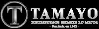 Tamayo & CIA S.A Logo